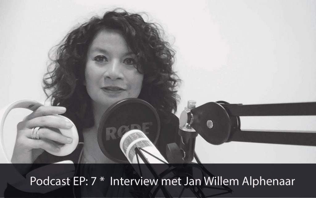 Branding en linkedin Jan-Willem Alphenaar